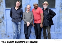 The Clem Clempson Band