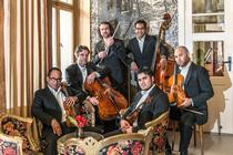 Bild: Ensemblekonzert - Bolivar Soloists