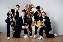 Bild: Bläserensemble - Canadian Brass
