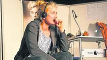 """Niederrhein-Theater: """"Der Anruf"""""""