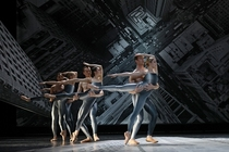 Rhapsody in Gershwin - Ballett