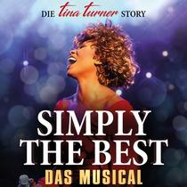 Bild: Simply the Best - Das Musical