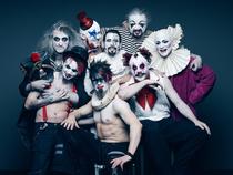 Bild: Saltatio Mortis - Zirkus Zeitgeist -