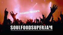 Varieté Theater Show - SoulFoodSuperJam