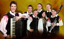 Bild: Saso Avsenik und seine Oberkrainer - Das Oberkrainer Fest