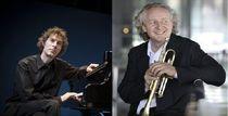 Bild: Trompete-Klavier-Duo - Bernd Glemser & Reinhold Friedrich