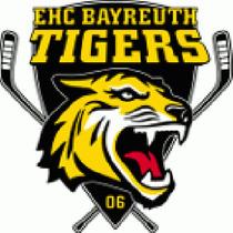 Bild: Kassel Huskies - EHC Bayreuth - Tigers