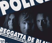 Bild: Regatta De Blanc - #1 The Police Tribute