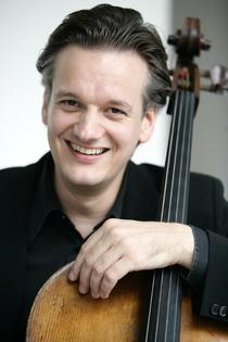 Bild: Festival Pro: Bach & Barock: Jens Peter Maintz Violoncello