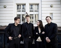 Bild: Mariani Klavierquartett: Klavierquartette