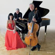 """Bild: """"Gelius Trio"""