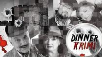 Bild: Schlemmen & Comedy - Dinner Krimi - Mord in der Orangerie - Ansbach