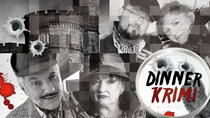Bild: Schlemmen & Comedy - Dinner Krimi - Mord in der Residenz