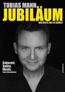Bild: Tobias Mann - Jubiläumsprogramm
