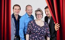 Bild: Comedy Company: Musik-Revue
