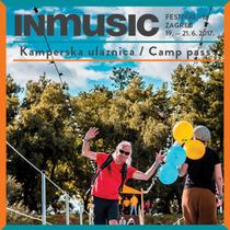 Bild: INmusic Festival 2017 - Camping Ticket