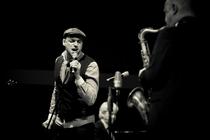 Bild: Max Mutzke & SWR Big Band