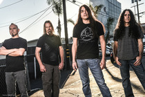 Bild: Fates Warning - special guests: Armored Dawn