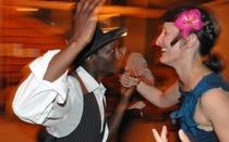 Bild: SwingTime@Rosenau - A Crazy Rhythm Extravaganza