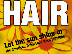 Bild: HAIR - The American Tribal Love-Rock Musical