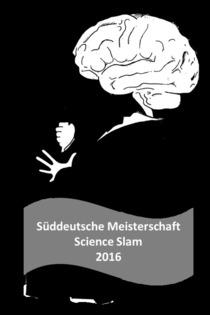 Bild: Süddeutsche Meisterschaft des ScienceSlam in Ravensburg