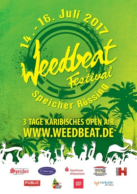 Bild: Weedbeat Festival 2017