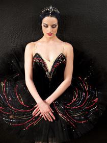 Bild: Klassisches Moskauer Ballett