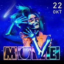 Bild: MOVE - with Mark Reeve, Eric Sneo, Skober, Anna Reusch uvm.