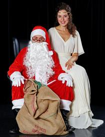 Bild: Märchenkarussell - Nikolausfest im Galli Theater