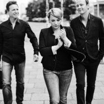 "Bild: Cristin Claas - - Tour zur Live - CD ""Back in Time"""