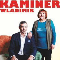 Bild: Wladimir Kaminer - Meine Mutter, ihre Katze & der Staubsauger