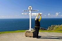 Bild: Cornwall - Englands wilder Süden
