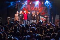 Bild: Die Seilschaft - Gundermann's Musik & Lyrik