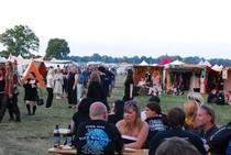 Bild: Hörnerfest - Hörnerfest 2017