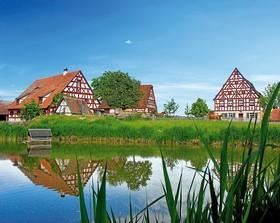Bild: Landpartie Bad Windsheim - Ausflugspaket 2