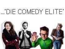 Bild: Die Comedy Elite - präsentiert von Bene Reinisch