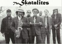 Bild: The Skatalites