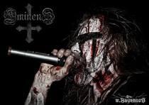 Eminenz + Grabak - Black metal Fest