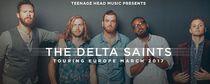 Bild: The Delta Saints - Live 2017