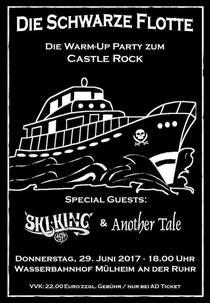 Bild: Castle Rock 18 - Schwarze Flotte