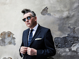 Bild: Götz Alsmann & Band
