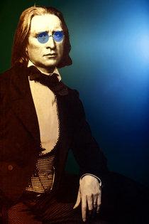 Bild: Liebesträume mit Franz Liszt  - Brandenburger Klostersommer 2017