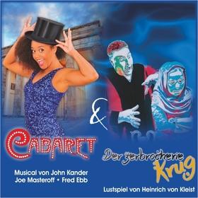 Bild: Kombiticket Cabaret & Der zerbrochene Krug