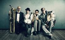 Bild: Wilde Musik #4: Whiskydenker + Das Rock´n´Roll Quartett