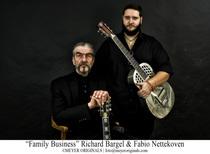 Schönen Gruß vom Blues! - mit Richard Bargel & Fabio Nettekoven
