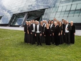 Bild: Zweifel Glaube - von Brahms bis Mäntyjärvi