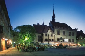 Bild: Göttingen – place of faith, place of doubt