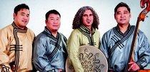 Bild: Seeda - Mongolian meets Oriental