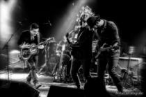 Bild: The Delta Saints - Tour 2017