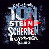 Bild: TON STEINE SCHERBEN mit Gymmick - akustisch